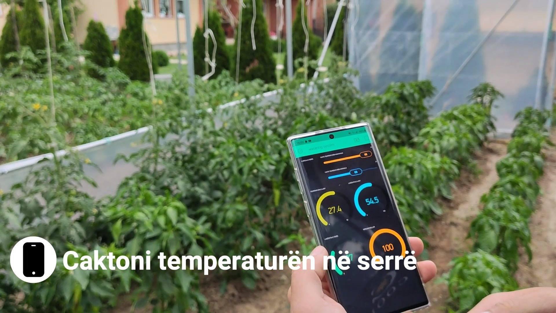 """Prezantohet """"Serra e Mençur"""" nga Biotech Agriculture"""