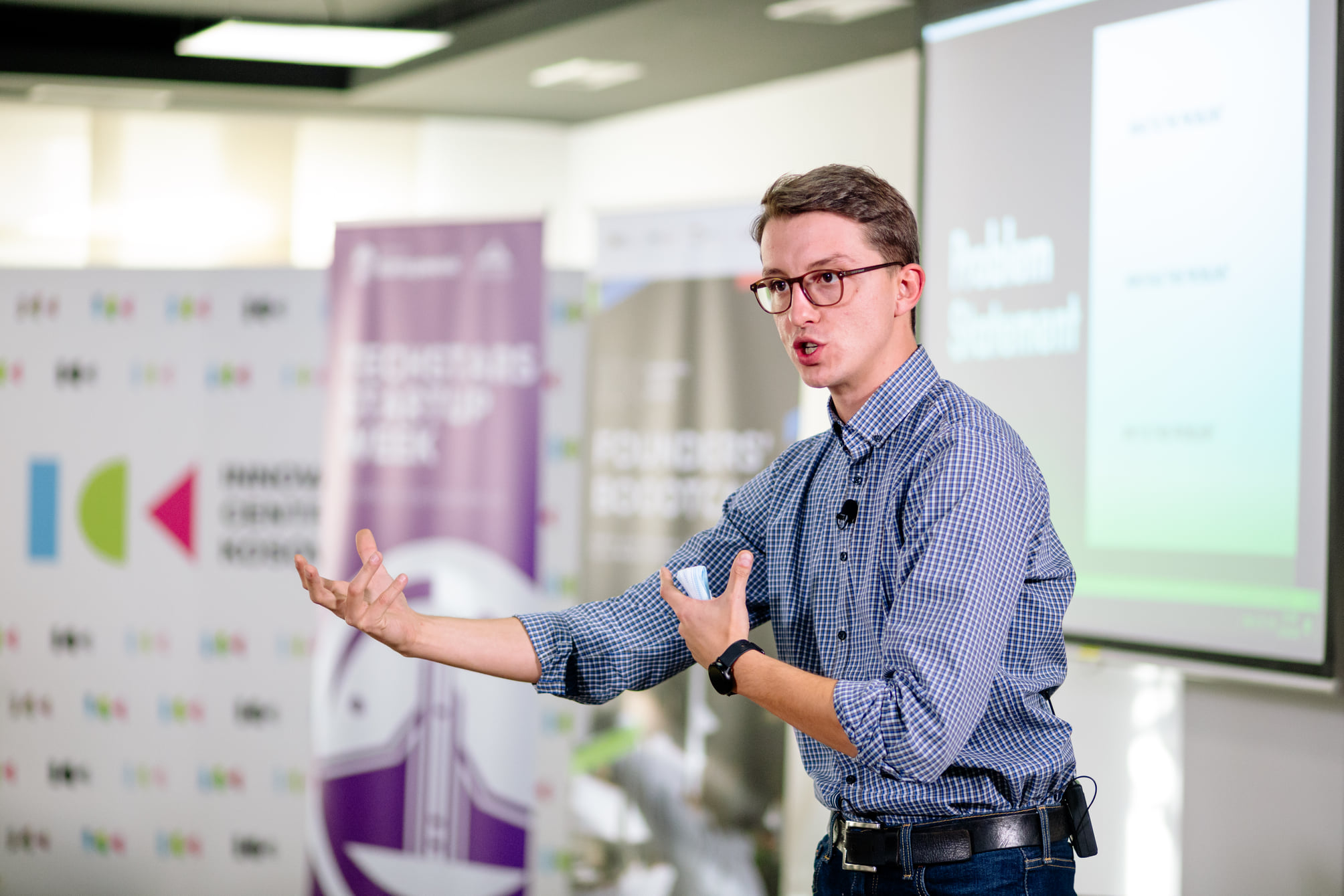 Founder's Bootcamp Day 1: A Professional How-To for Running Your Business the Best Way Today