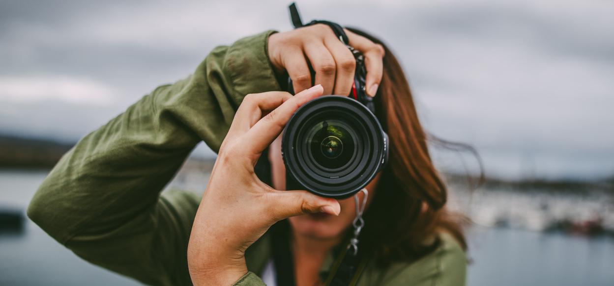 Ftesë për shprehje të interesit për Ofrues të Shërbimeve Profesionale të Fotografisë