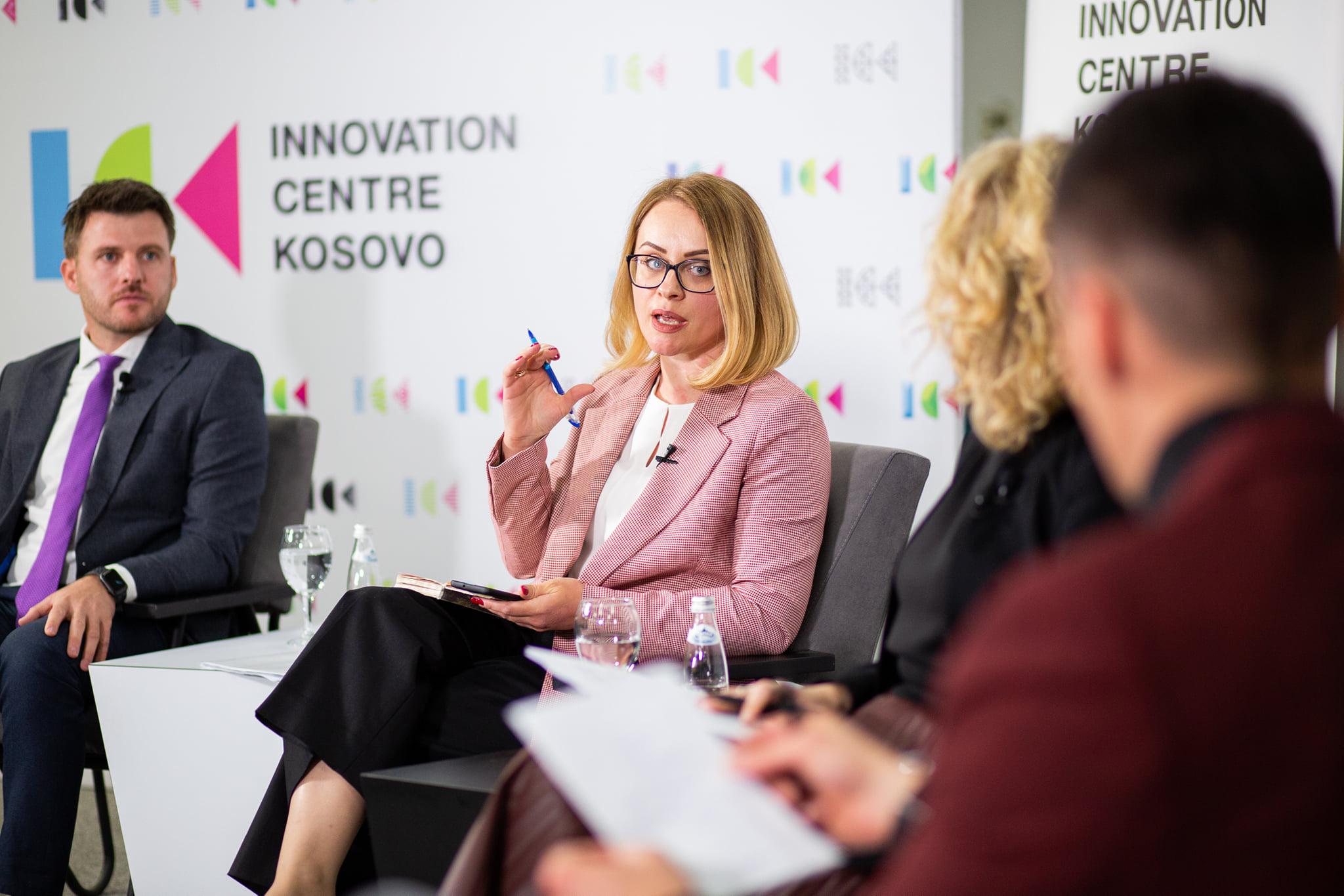 USAID Kosovo & ICK marked World Intellectual Property Day