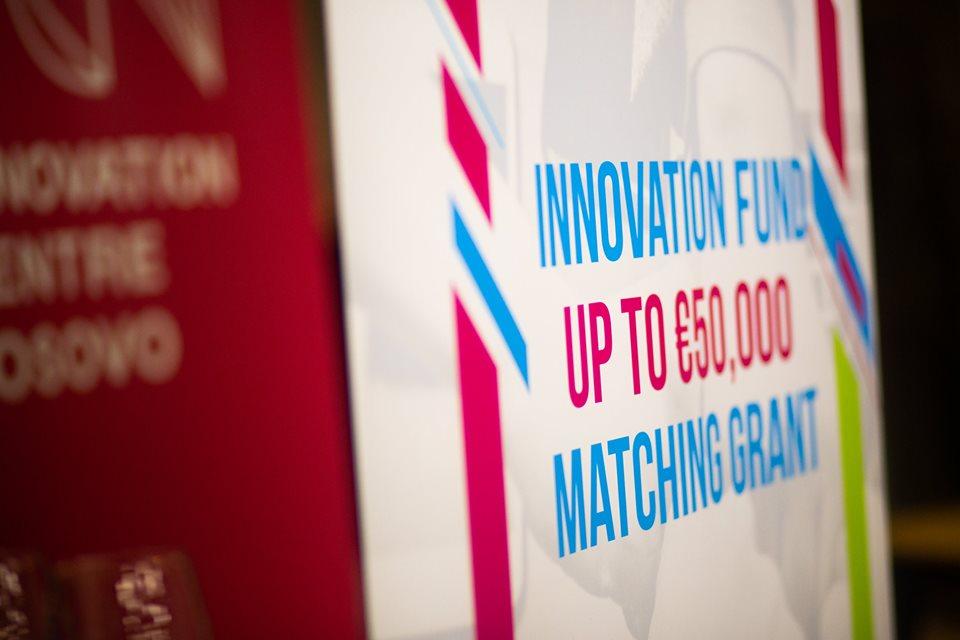 Rihapen aplikimet në Fondin për Inovacion