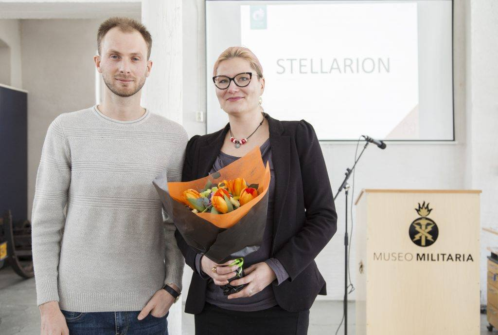 AR Vision nga Kosova zgjeron veprimtarinë në Finlandë