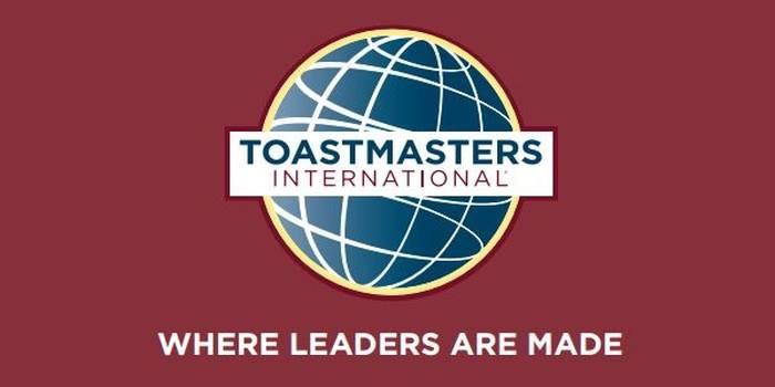Toastmasters Prishtina Episode 1