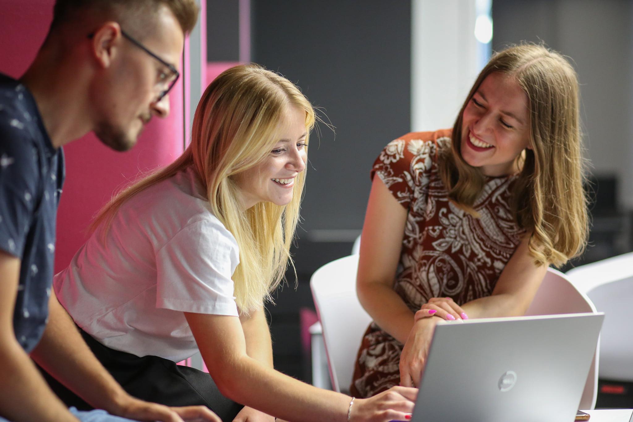 11 Biznese startup bëhen pjesë e Inkubatorit të ICK-së