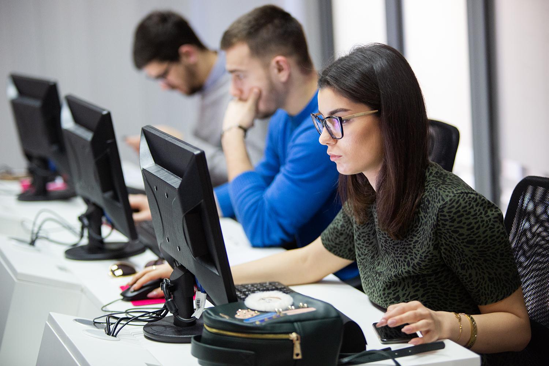 Programe profesionale të trajnimit për IT