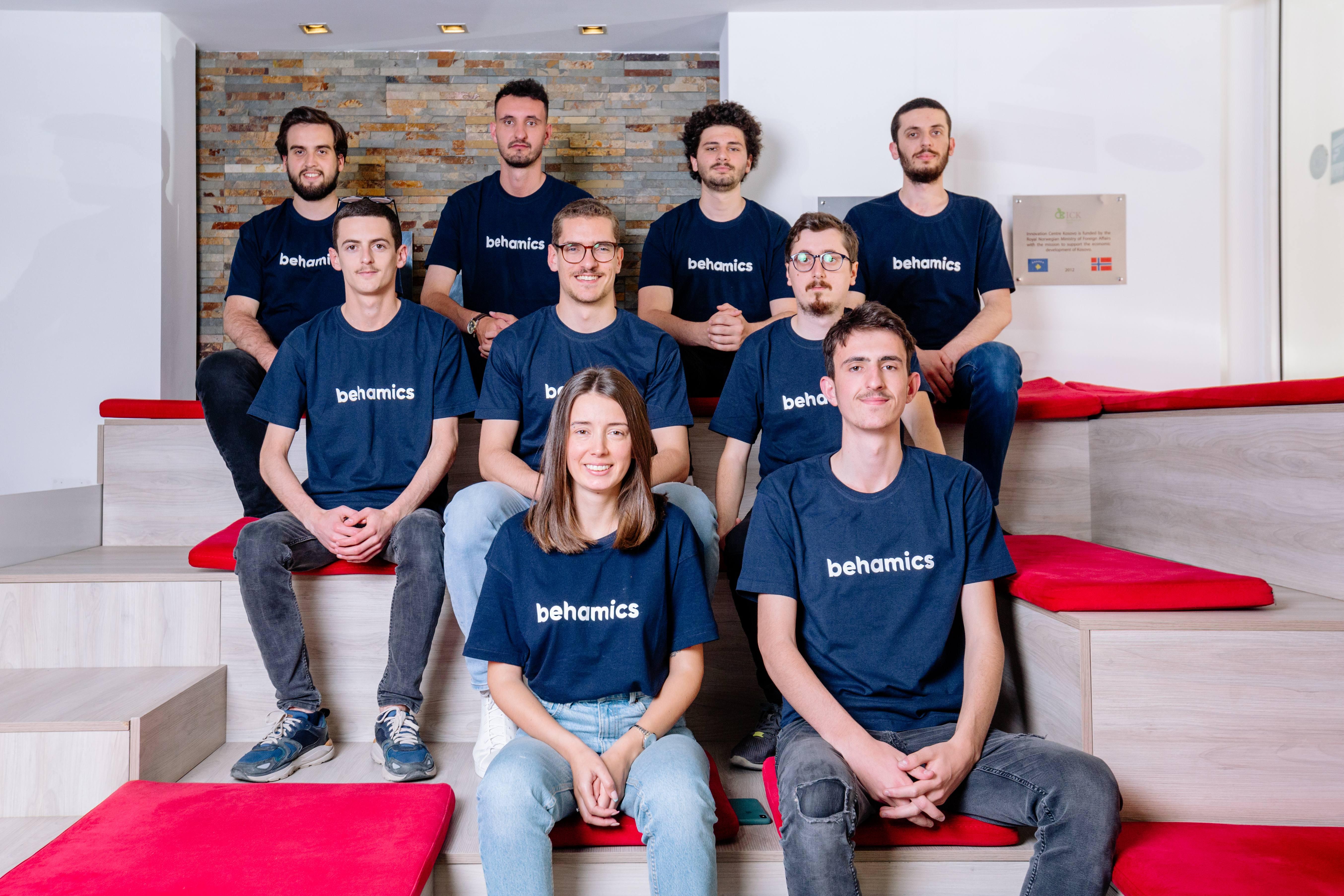 A.I. Revolution: How Behamics Unlocks Innovative Doors and Exemplifies Customer Experience!