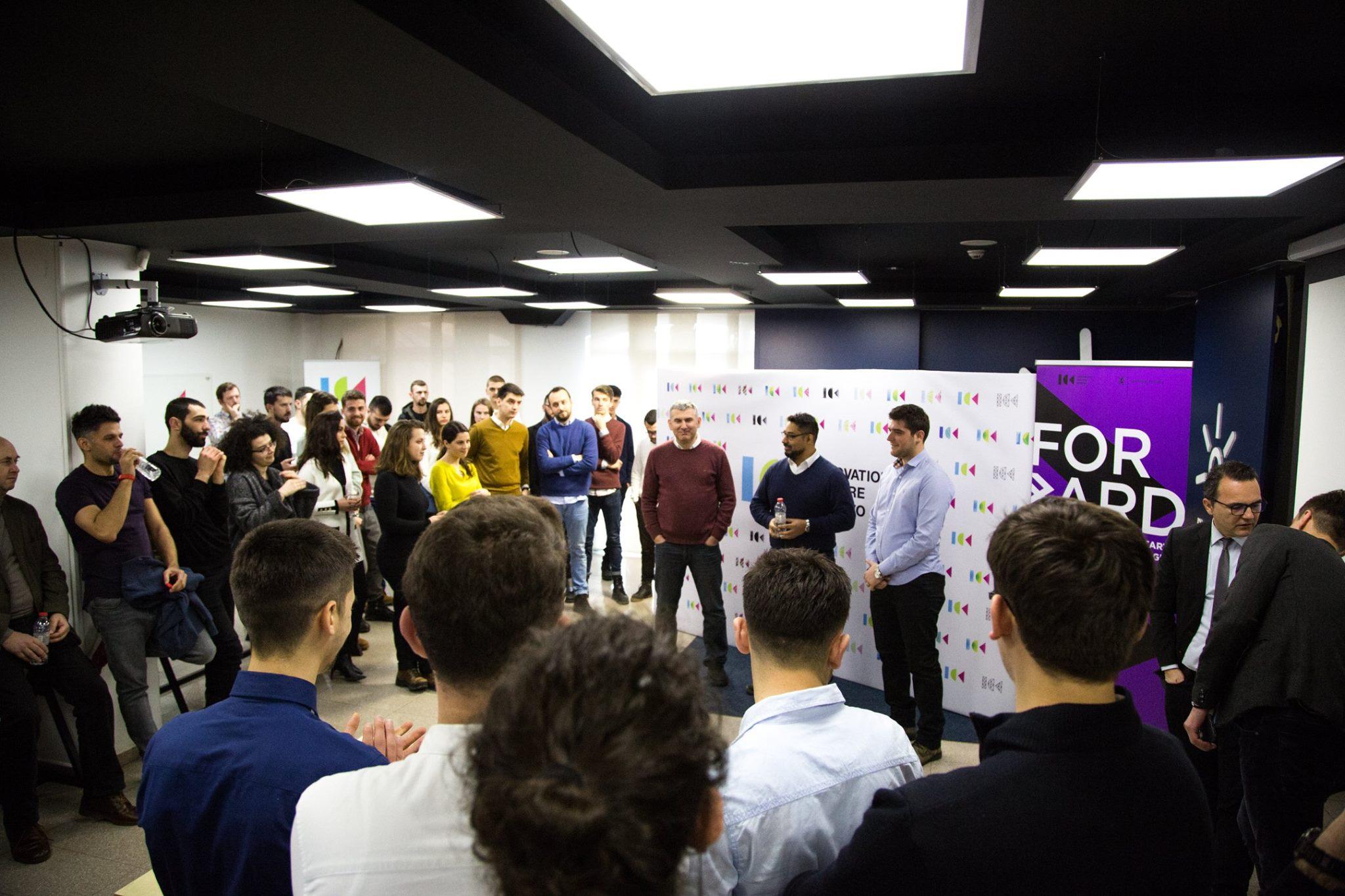Mbi 30 biznese startup i bashkohen inkubatorit të ICK-së