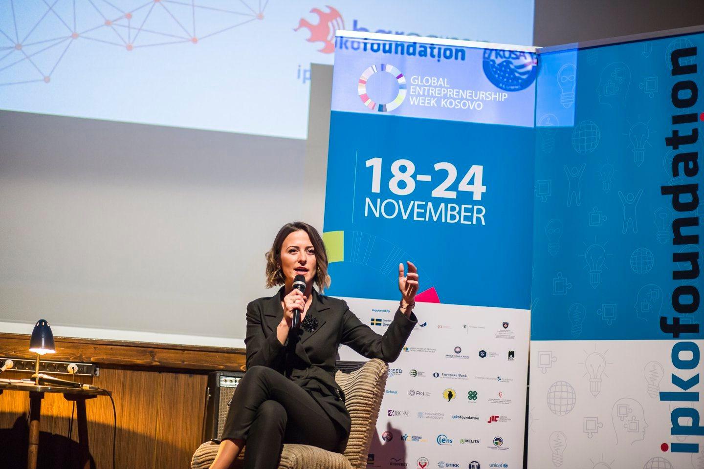 Global Entrepreneurship Week Kosovo: The 4th Victory for the Entrepreneurial Community