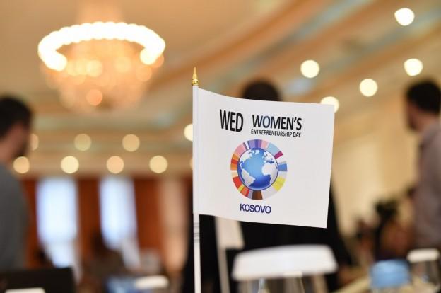Women's Entrepreneurship Day – WED in Kosovo