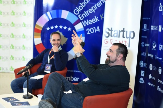 GEW Kosovo moving on and keeping strong!
