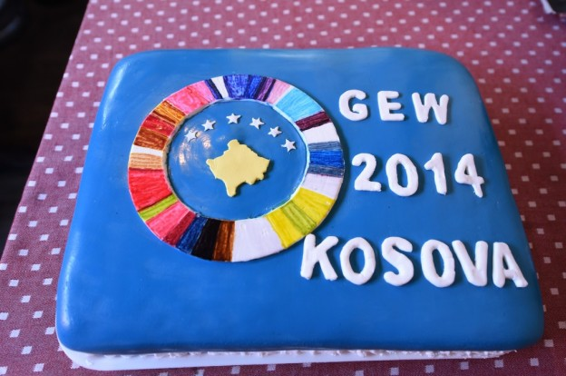 Make it yourself in Gjakova – #GEW2014 Day 6