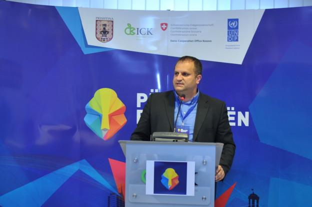 Kryetari i Komunës së Prishtinës viziton ICK-në më 9 Mars