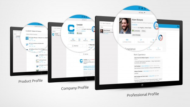 Introducing Solaborate App for Windows 8.1