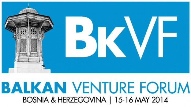 Pitching Competition at Balkan Venture Forum