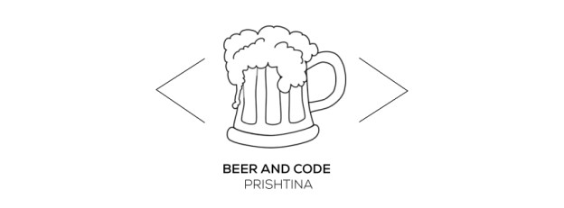 Beer and Code Prishtina Vol.1
