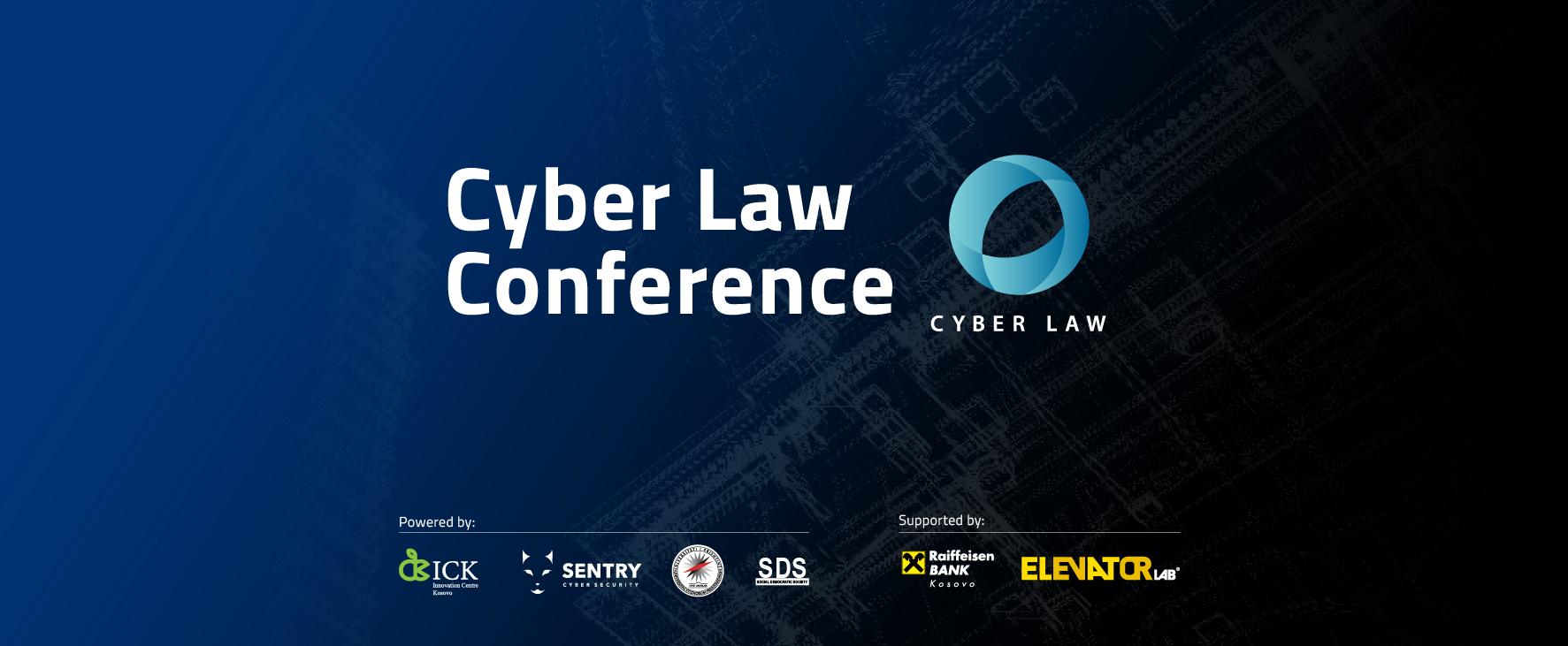 Organizohet konferenca e parë për Ligjin Kibernetik