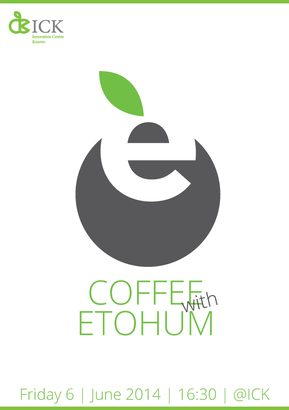 Coffee with Etohum