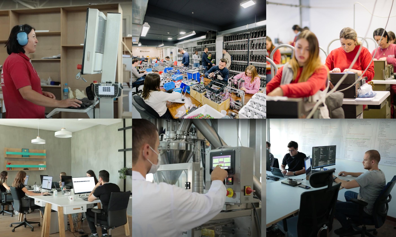 ICK mbështetë 19 kompani me afër 780 mijë Euro