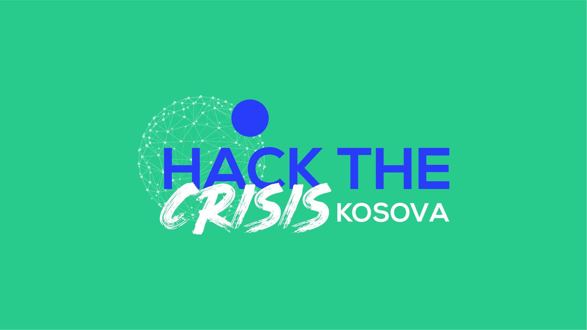 Hack the Crisis Kosova