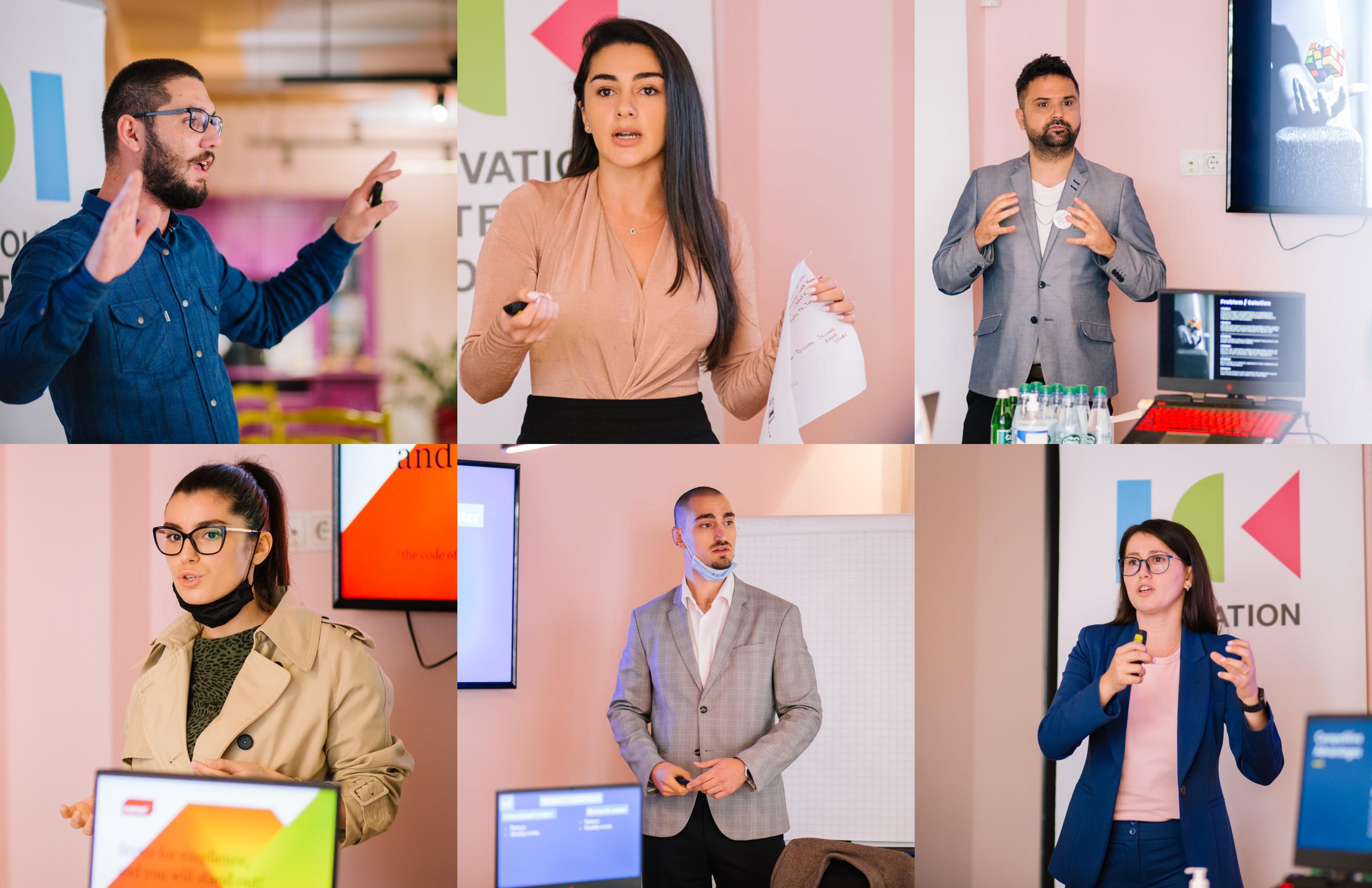 20 biznese startup bëhen pjesë e Inkubatorit në ICK