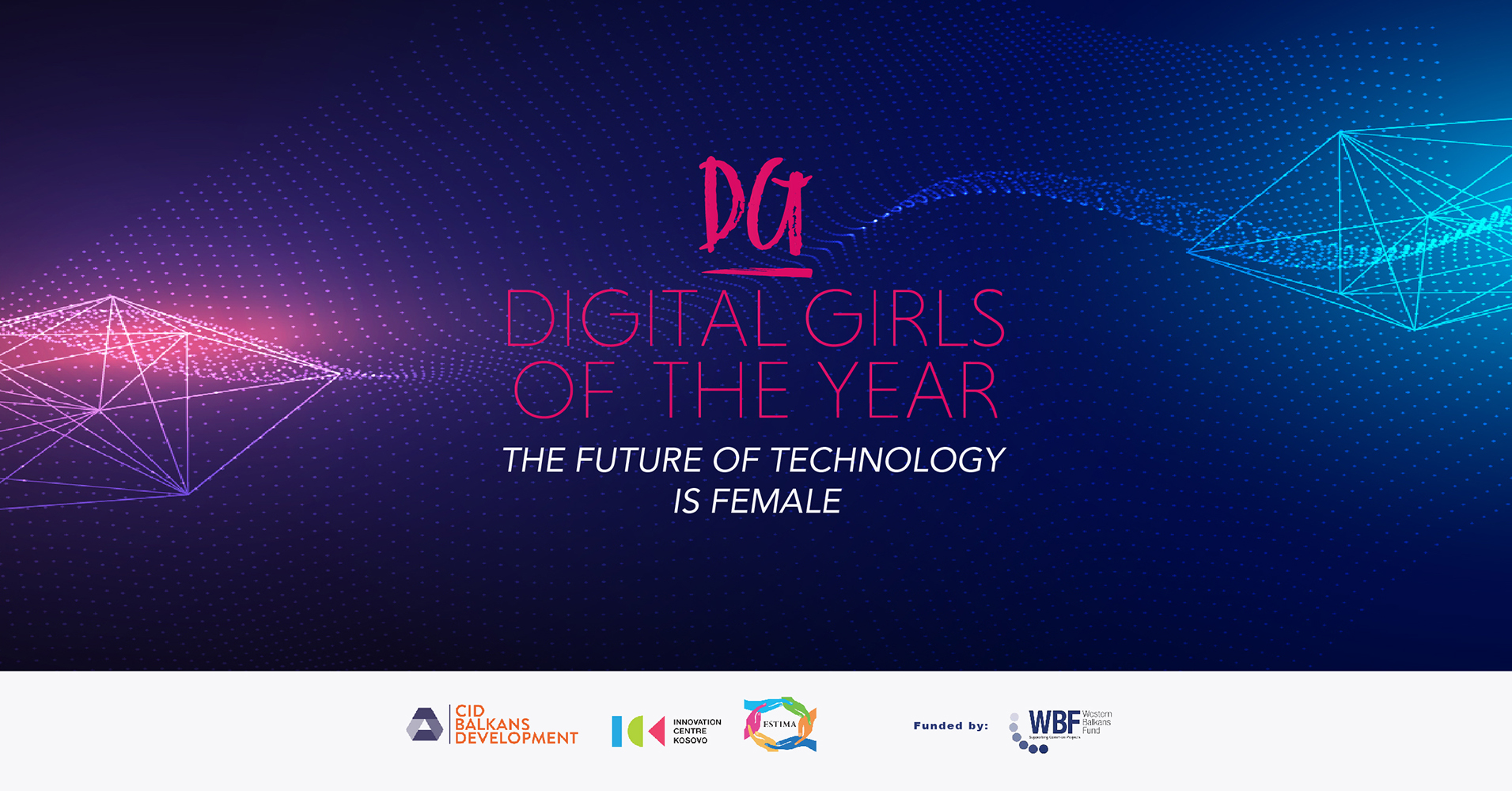 Launching Digital Girls of the Year Kosovo