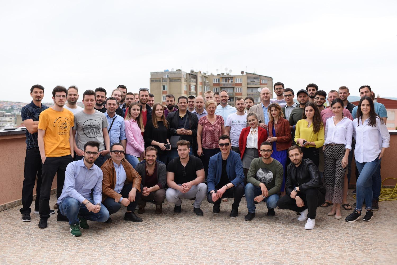 25 biznese startup i bashkohen inkubatorit të ICK-së
