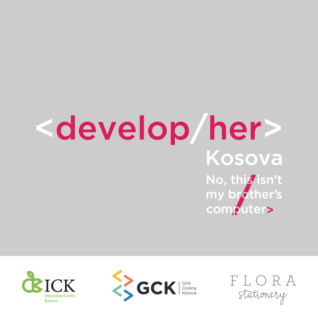 DevelopHer: Female coders getting ready for the real deal