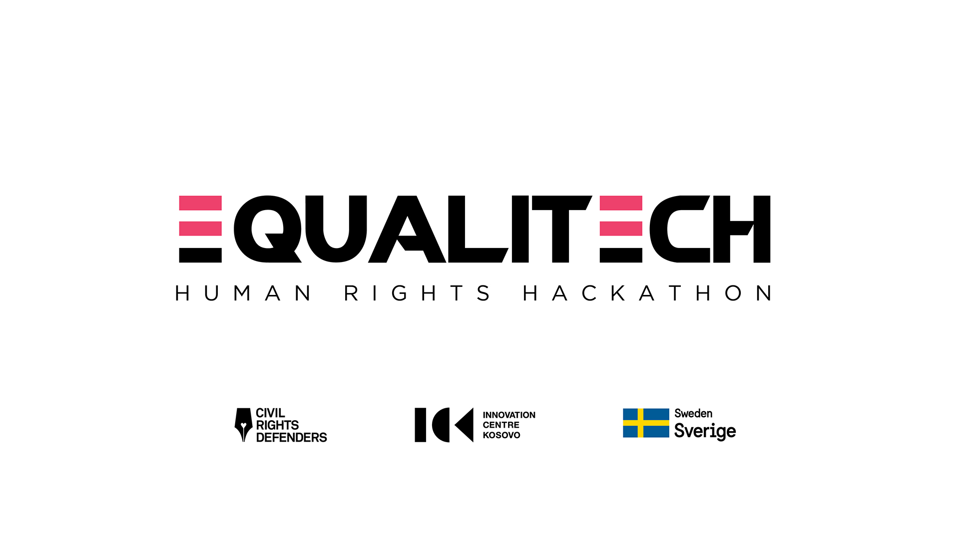 EqualiTECH – gara rajonale për barazi nëpërmjet teknologjisë