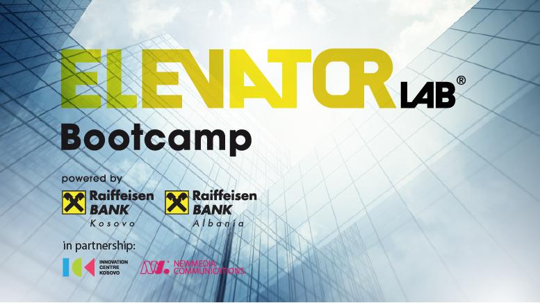 """Sot afati i fundit për aplikim në garën """"Elevator Lab"""" për ide biznesi në fushën e fintech"""
