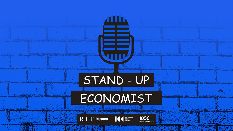 Stand Up Economist