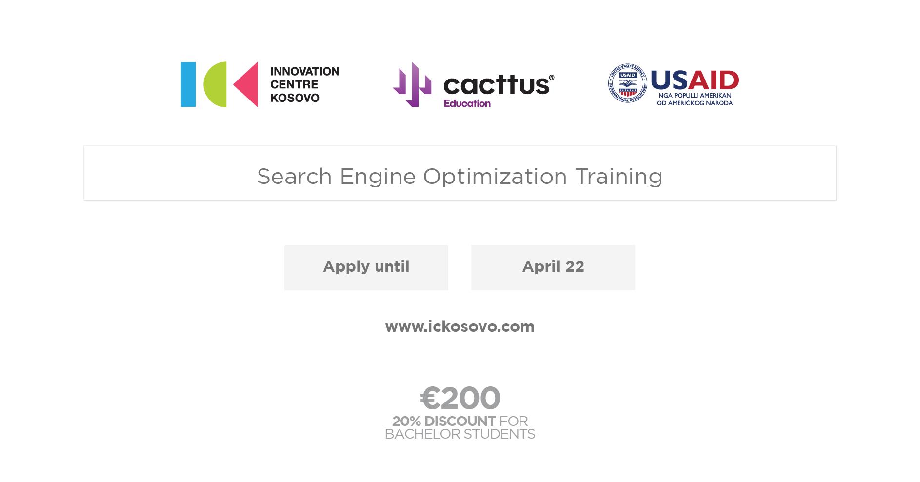 ickosovo.com - Search Engine Optimization