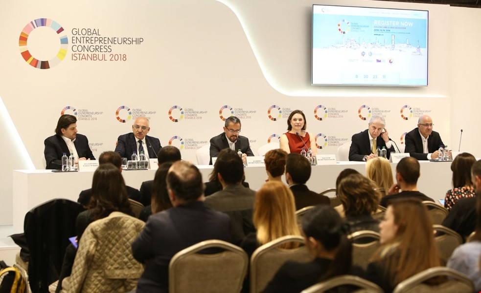 Kosovo attends Global Entrepreneurship Congress 2018