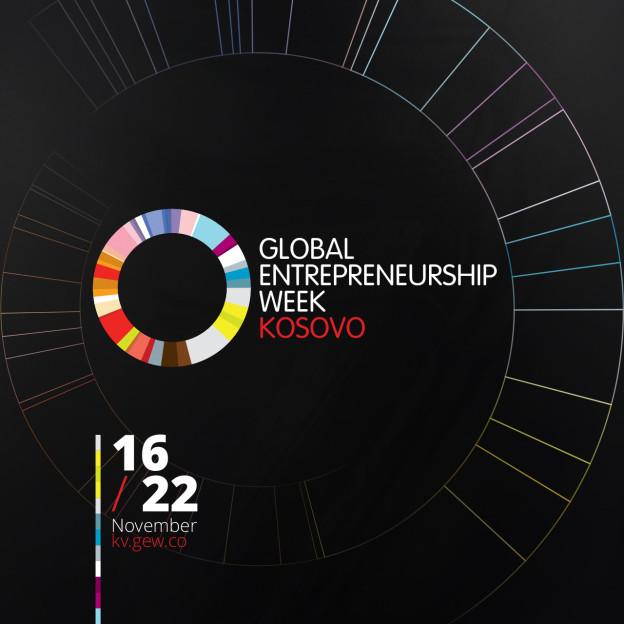 Global Entrepreneurship Week embraces Kosovo to celebrate entrepreneurship for one week, together with the whole world