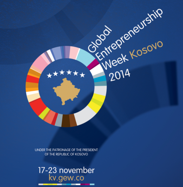 GEW 2014 Kosovo | Partners & Supporters