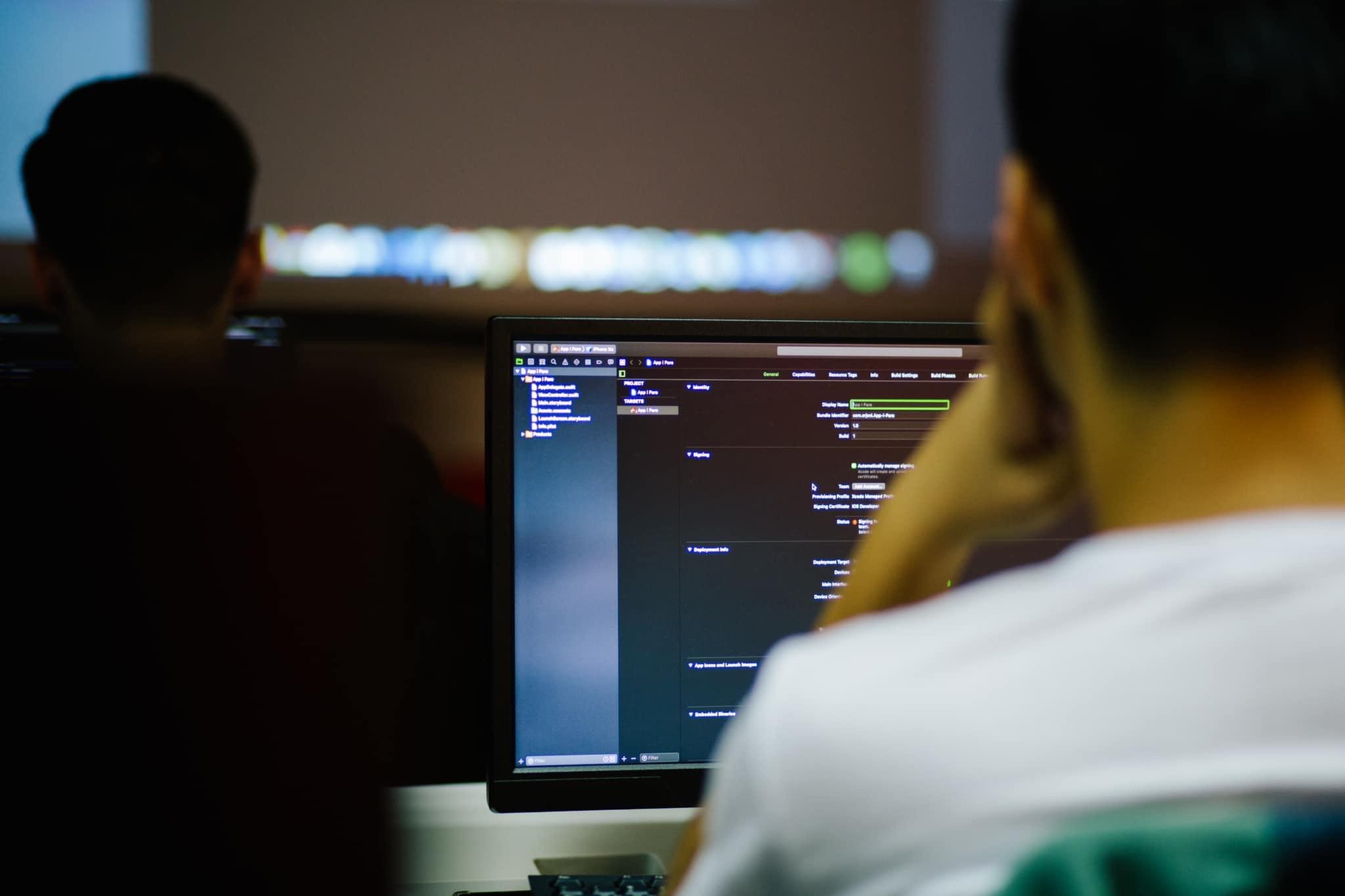 Programi i trajnimit dhe punës praktike me pagesë në fushën e TIK