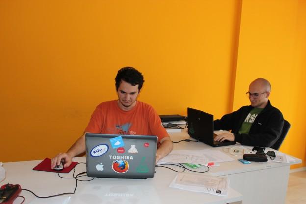 "Smart Squared part of ""Innovate for Good"" workshop"