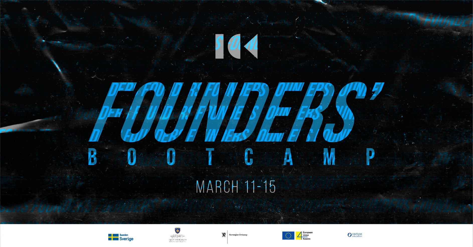 Founders' Bootcamp | Startup Europe Week