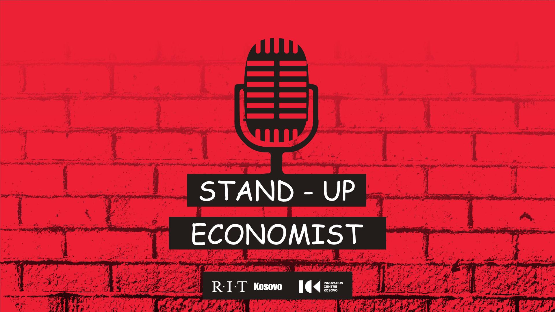 Stand-up Economist