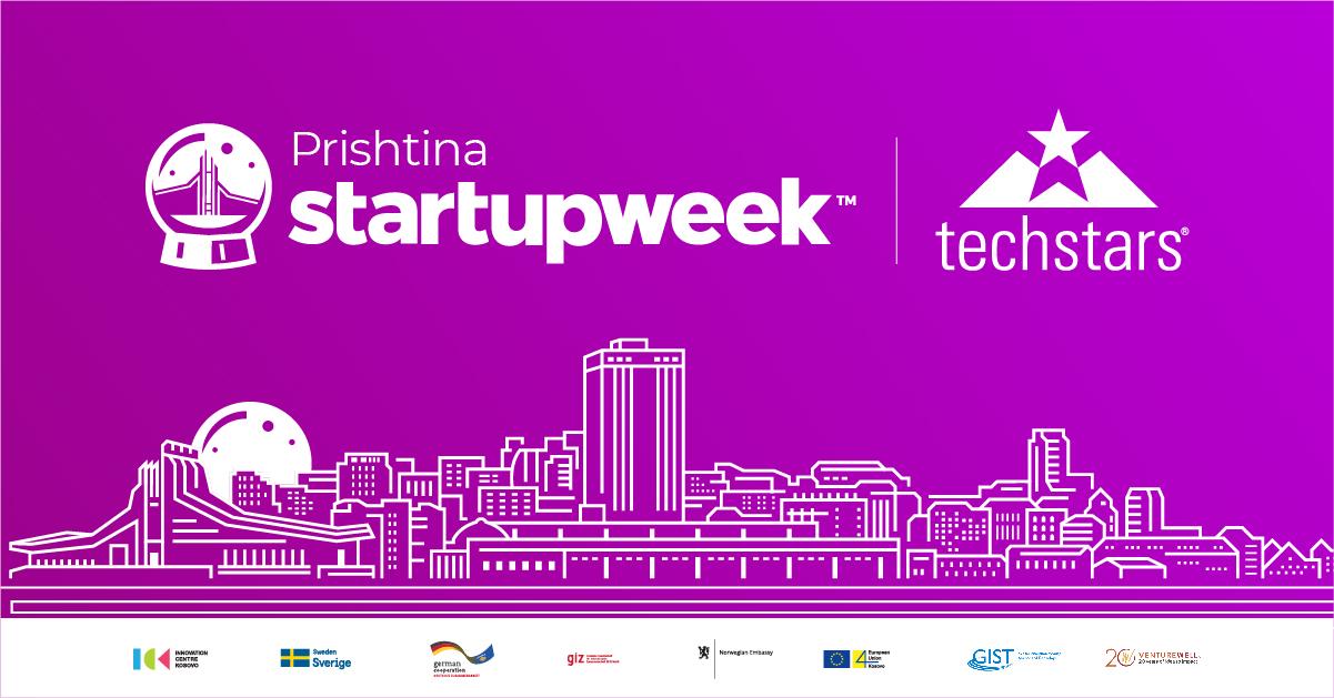 Techstars Startup Week in Kosovo: Explicit in Initiative