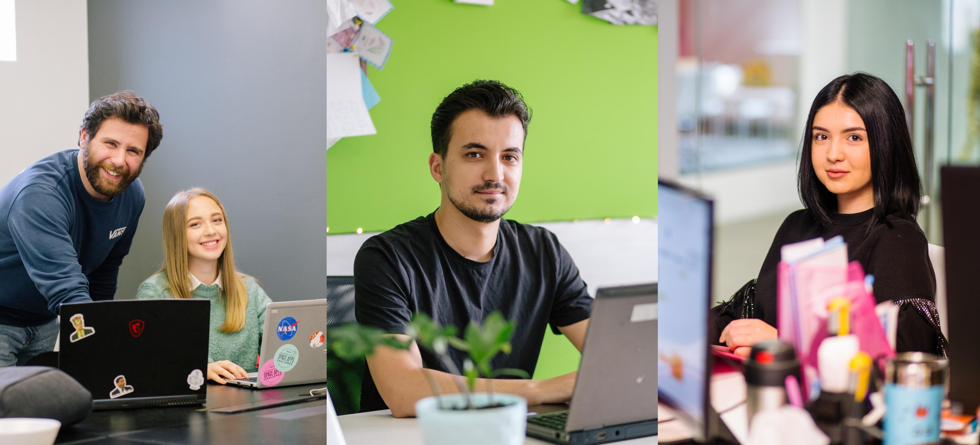 Thirrje për kompanitë e TIK: Angazhimi i praktikantëve