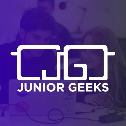 Junior Geeks Program