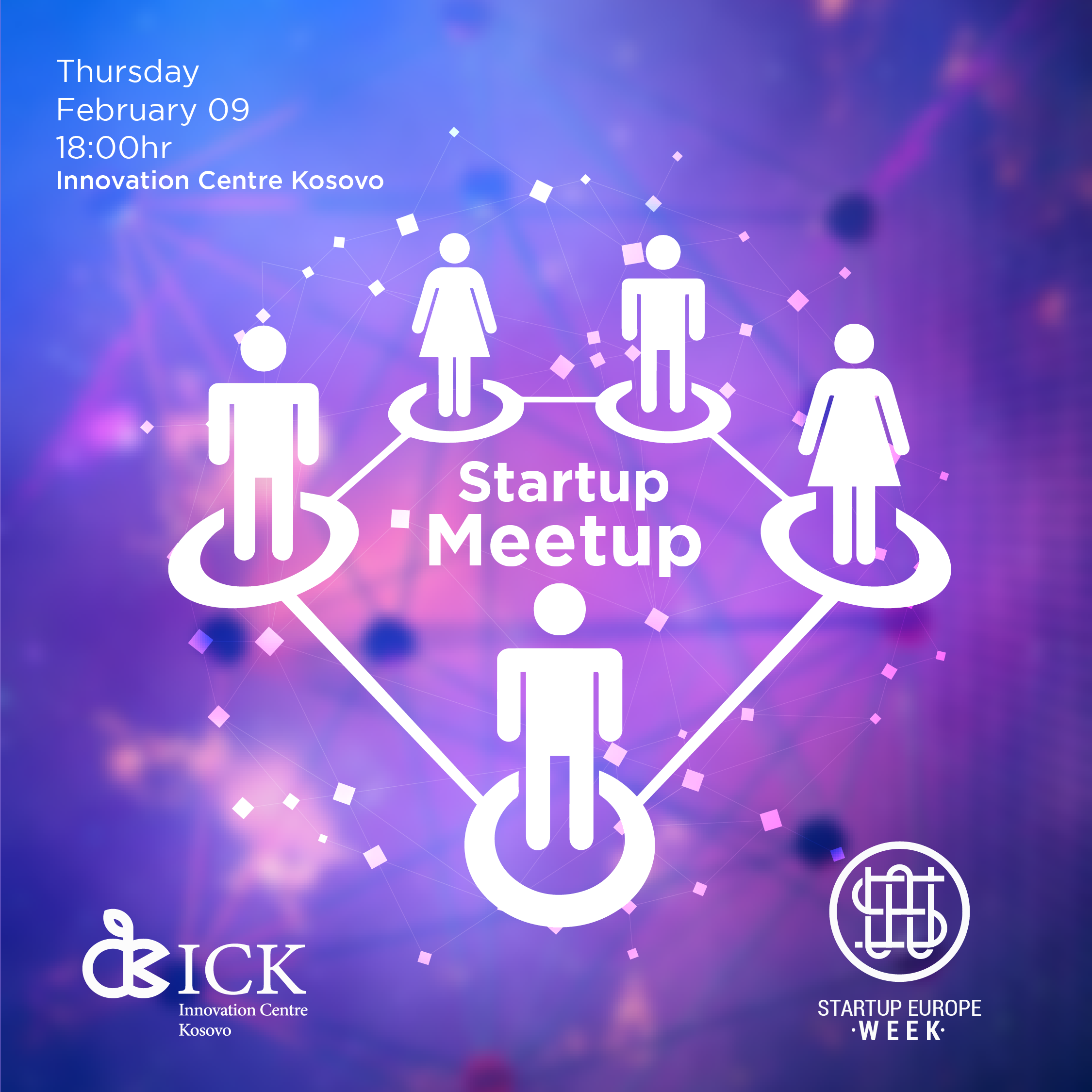 Startup Meetup (and Party)