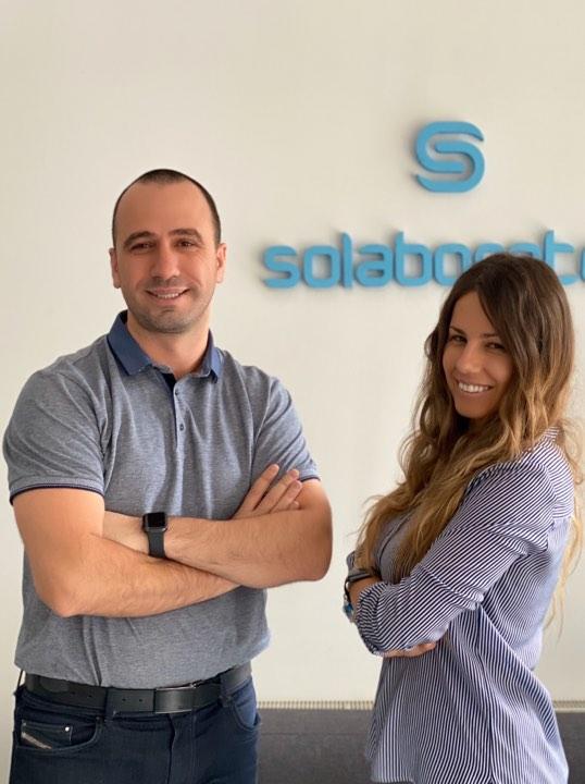 Investim 10 Milion Dollarë në Kompaninë Solaborate