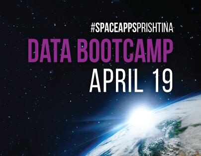 Data Bootcamp - NASA Space Apps Challenge