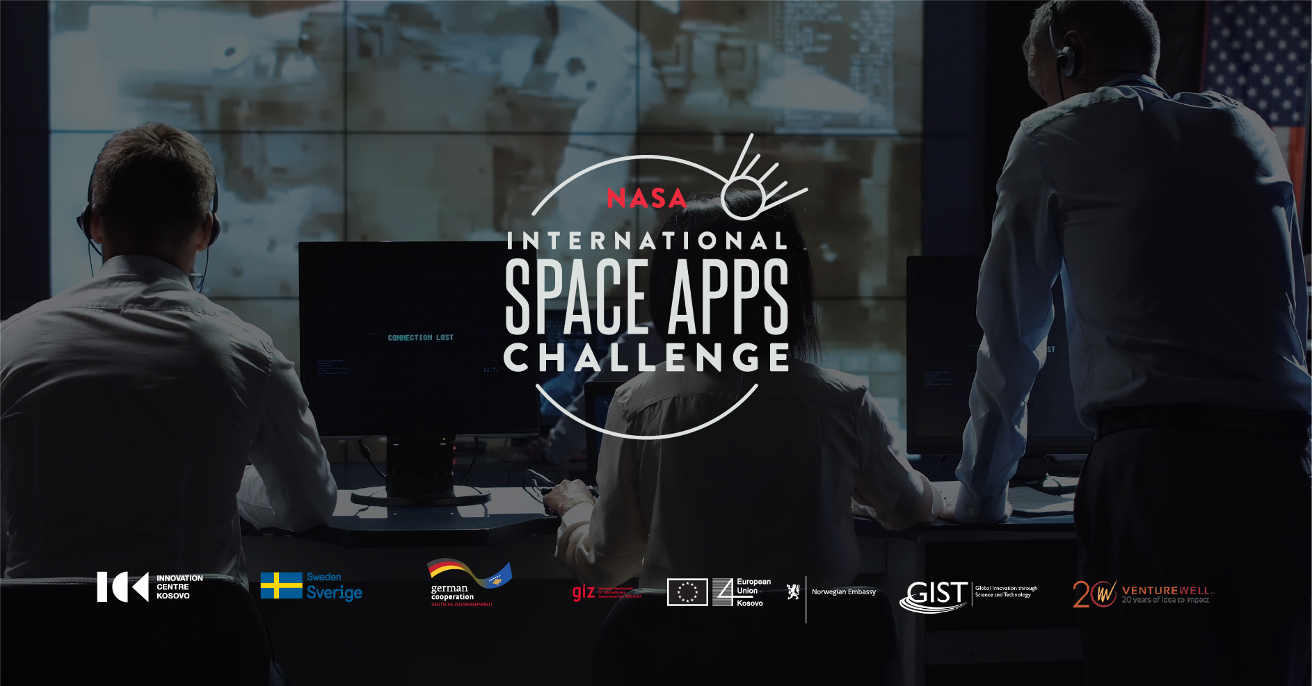NASA Space Apps 2020: A Digital Stage in a Digital Age