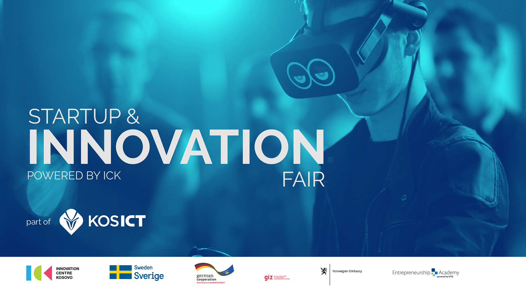 Startup & Innovation Fair 2018