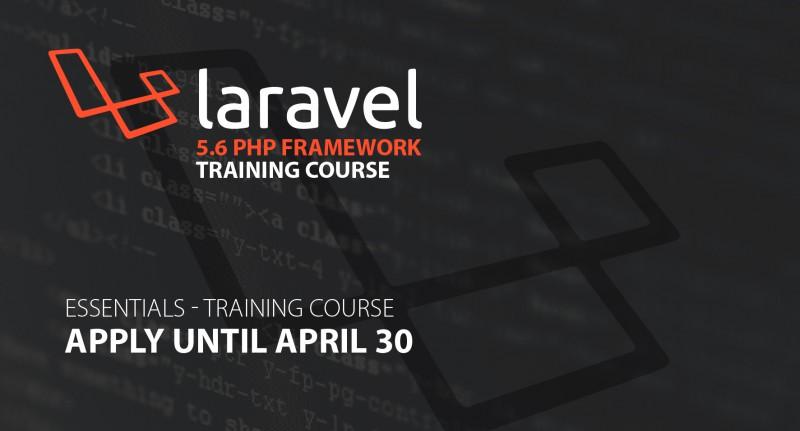 Laravel 5.6 Essentials