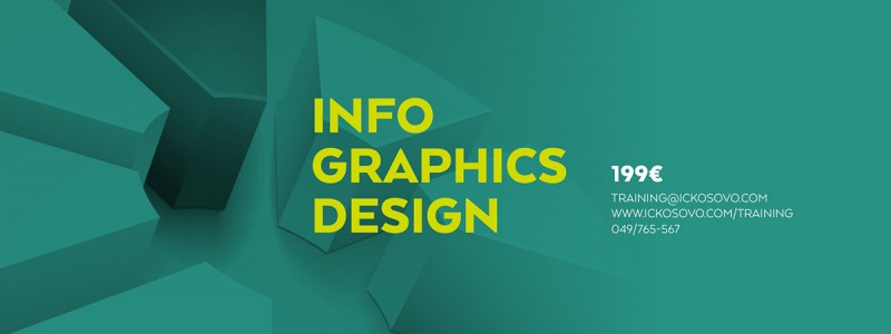 Infographics Design & Data Visualisation