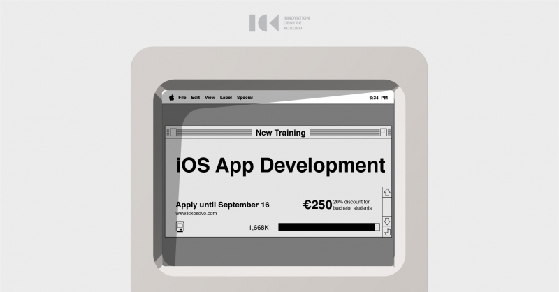 iOS App Development Training
