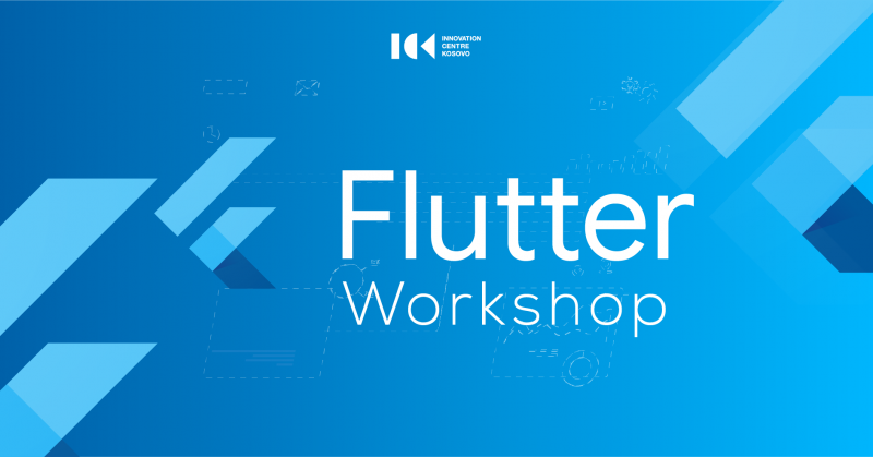 Flutter Workshop